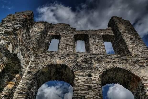 Забавные мифы иудивительные факты осредневековых замках
