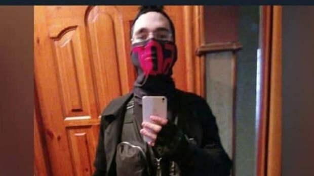 Казанский стрелок поджег свою квартиру незадолго до нападения на школу