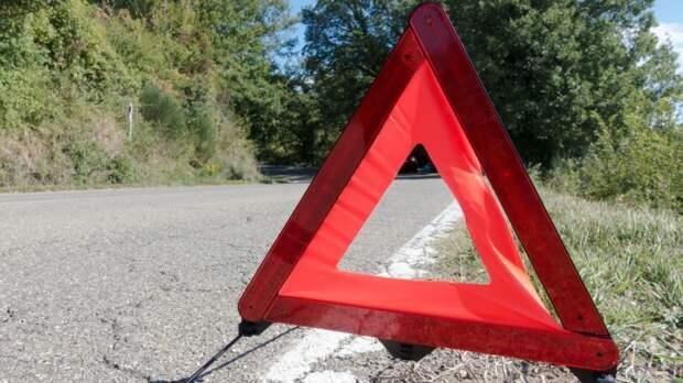 Водитель «десятки» погиб при столкновении с грузовиком на Алтае