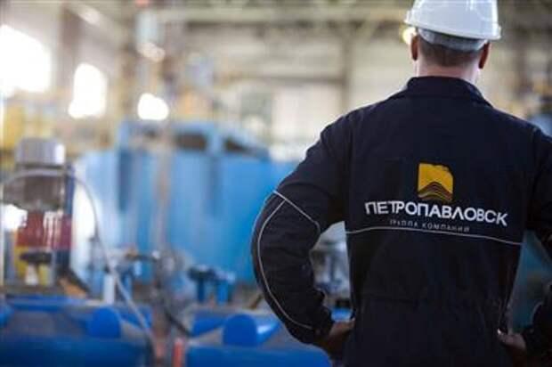 """""""Петропавловск"""" по итогам 2020 года увеличил производство золота на 6%"""