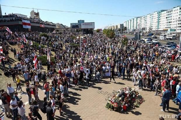 5 фактов об Александре Тарайковском, который погиб на митинге в Минске