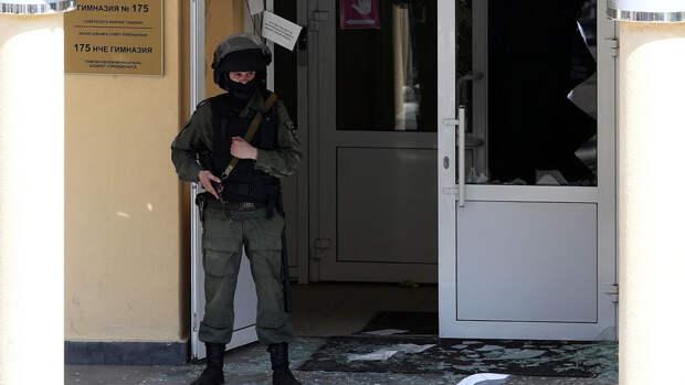 Знакомый рассказал об устроившем стрельбу в казанской школе