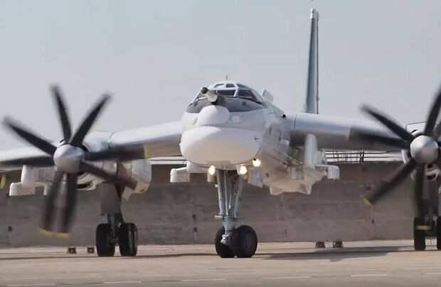 Дебютный полет в новом обличии: глубоко модернизированный Ту-95 первый раз поднялся в небо