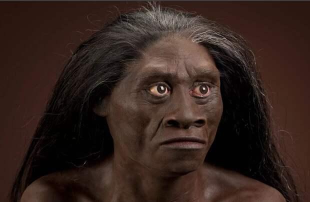 эбу гого племя