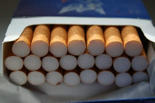 Акцизы на сигареты в России вырастут на 20%