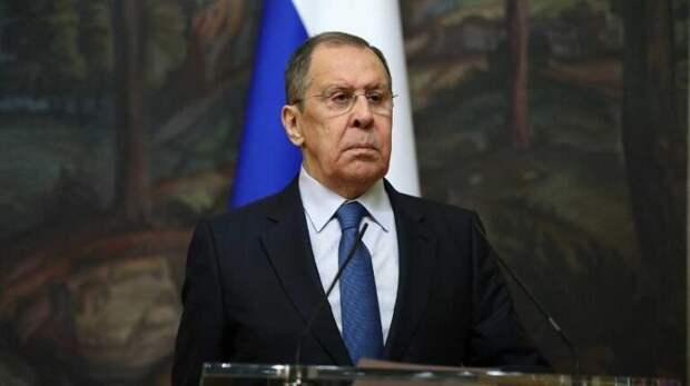 Лавров поставил крест на отношениях России и Евросоюза