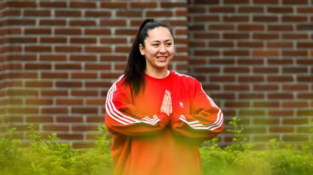 Manizha выступила на «Евровидении» в Роттердаме