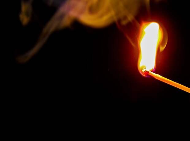 Жителя Ижевска задержали за попытку поджечь дом своей знакомой