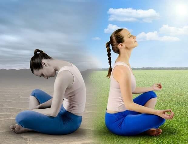 Эмоциональное здоровье - главная причина благополучия или 10 полезных привычек.