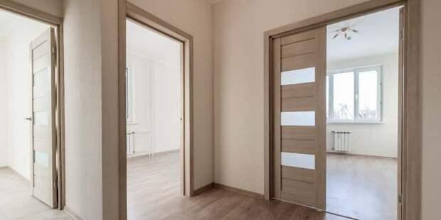 Дома в рамках реновации будут строить с использованием энергосберегающих технологий