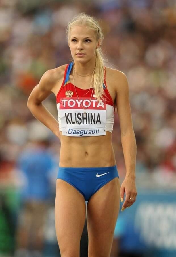 Из чего сделаны наши девчонки: Nike сняла ролик с российскими спортсменками