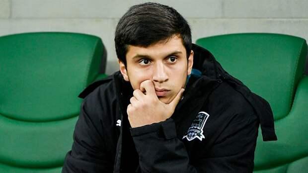 Экс-селекционер «Краснодара»: «Ждать от Шапи сумасшедших действий и выхода на топ-уровень вряд ли можно»