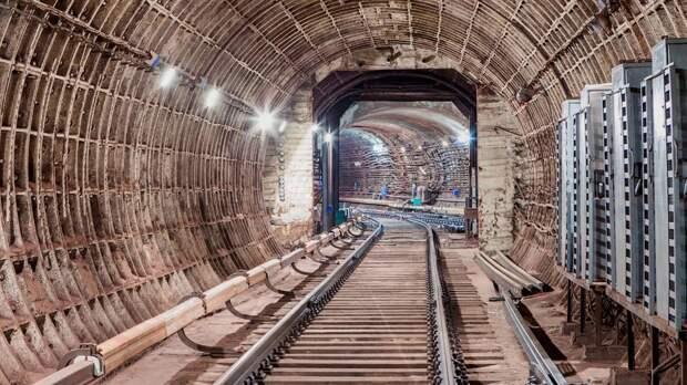 Станции-призраки московского метро