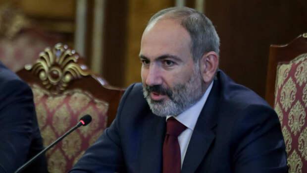Либералы ждут методички США по новому конфликту в Нагорном Карабахе