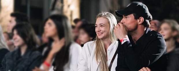 Данила Козловский и Оксана Акиньшина живут вместе