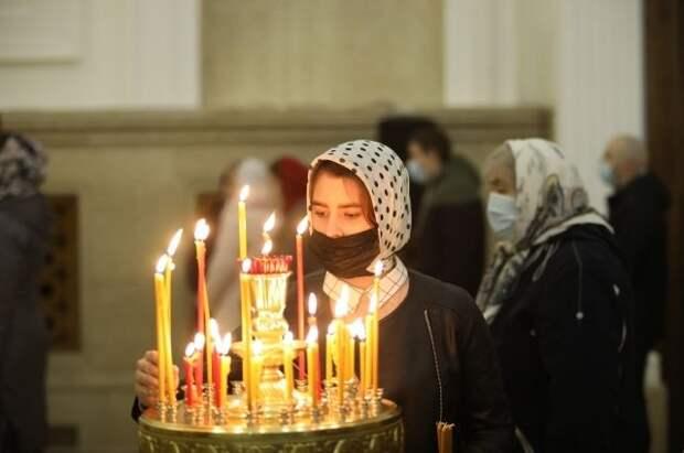 Архимандрит рассказал, сколько продлится празднование Пасхи у православных