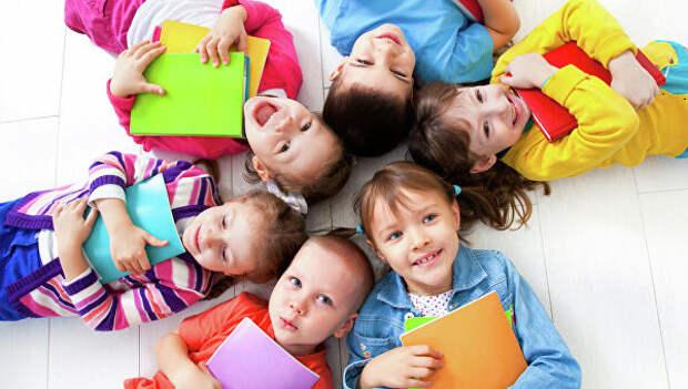 Английский для детей: как заинтересовать ребенка в изучении языка