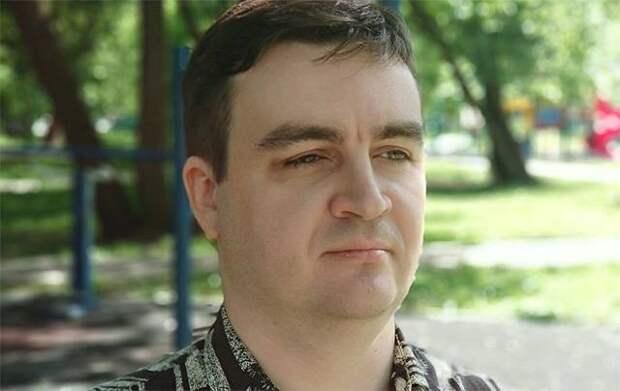 Александр Роджерс: История Навального — из «вождей» в инструменты