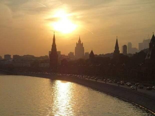 Роспотребнадзор дал советы россиянам в связи с предстоящей жарой