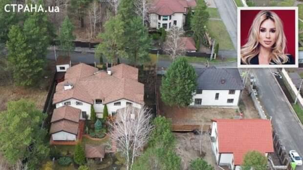 Как выглядит дом Светланы Лободы и сколько он стоит? (Видео)