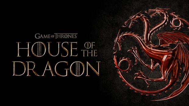 """HBO показал кадры со съемок приквела """"Игры престолов"""""""