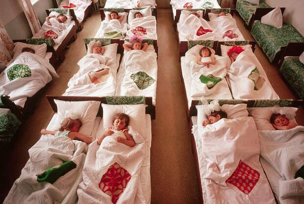 Фото №3 - 10 отличий: вещи, которые делали наши мамы и не делаем мы