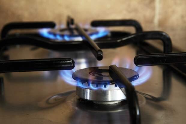 """""""Газпром"""" за свой счет будет проводить газ к небольшим домовладениям"""