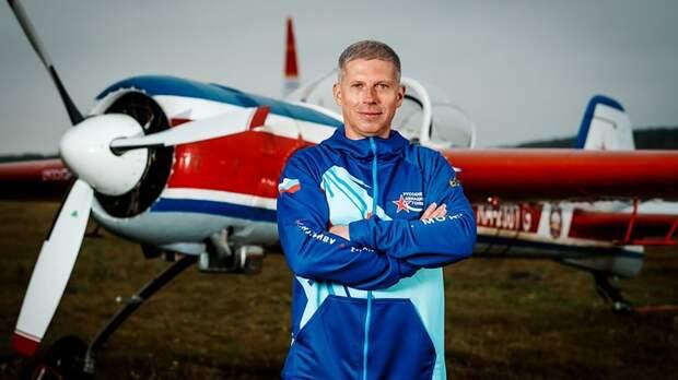 Мотин: «Для имиджа России важно провести чемпионат мира по авиационным гонкам в 2022 году на высочайшем уровне»