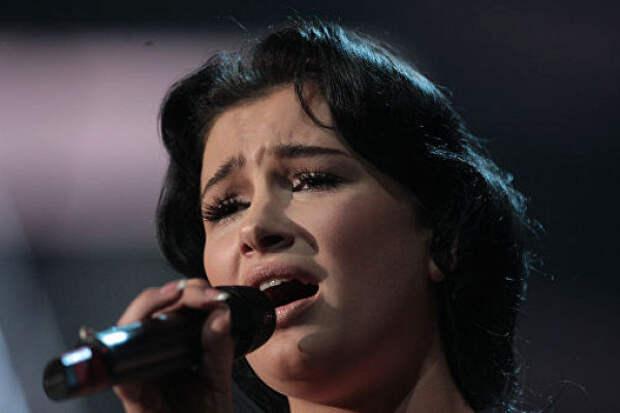 «Консервная банка»: певицу Приходько травят наУкраине