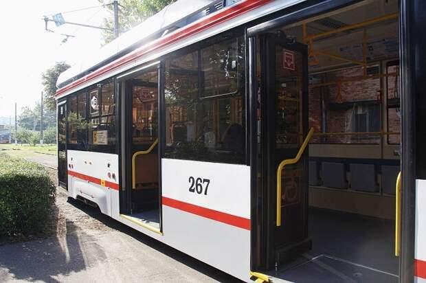 Краснодар стремится избежать сноса жилых кварталов под строительство трамвайных линий