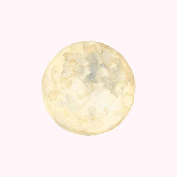 Лунный календарь на декабрь 2020 года