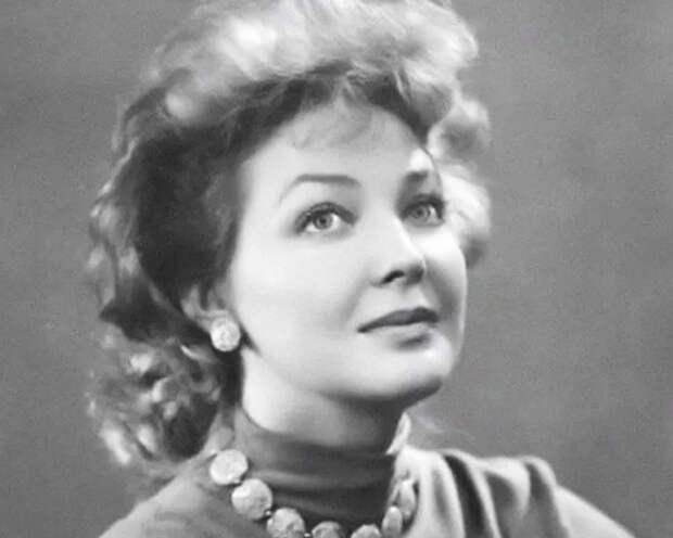 Умерла Ирина Скобцева...