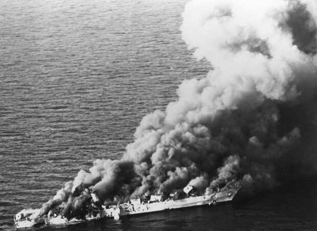 О странностях в постановке задач для ВМФ РФ и немножко об авианосцах