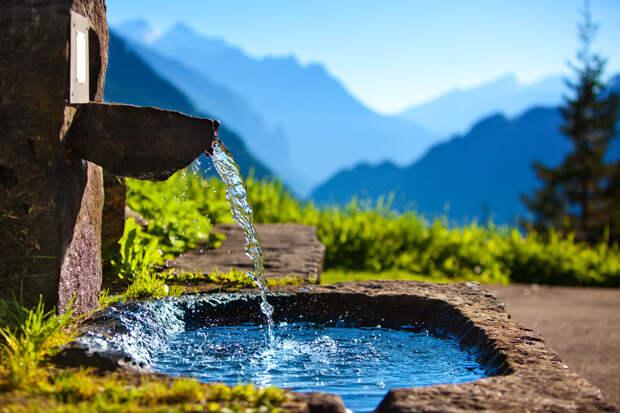 Появилось перспективное предложение по обеспечению Крыма пресной водой