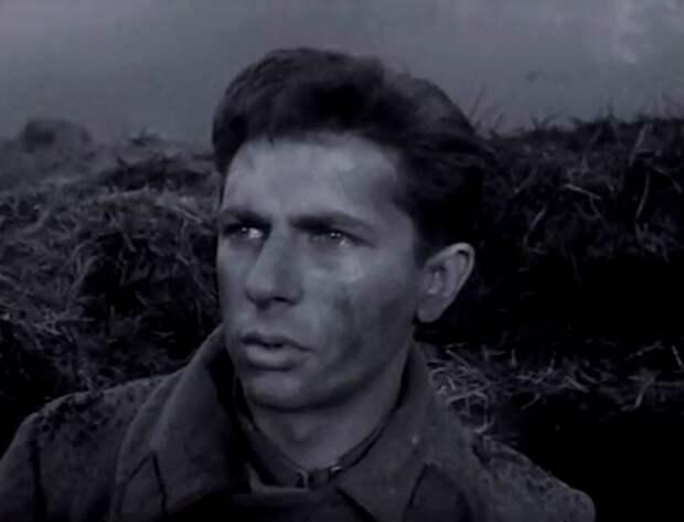 В трудный час (1961)