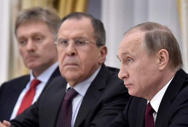 """""""Только троньте Донбасс!"""": Москва жёстко поставила Киев на место"""