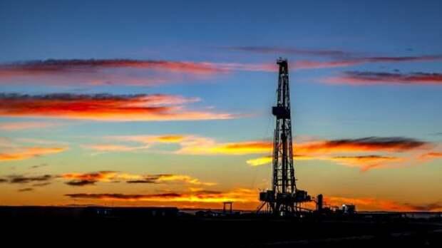 В США нефтепровод подвергся кибератаке