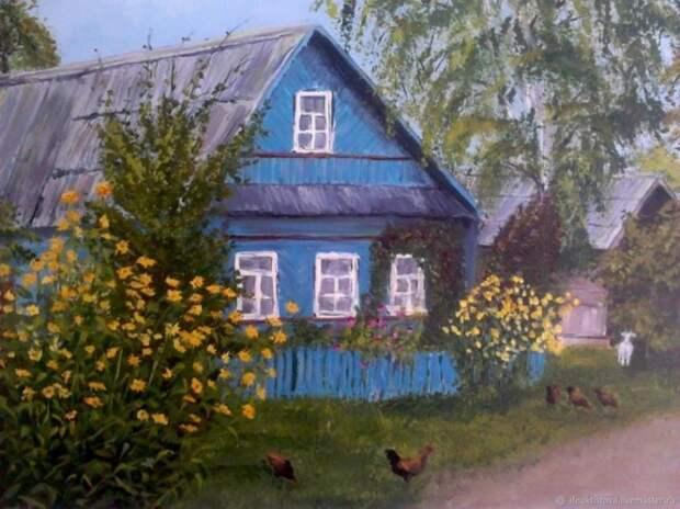 Что нужно для жизни на селе, россияне полюбили удалёнку и депрессия из-за микрожилья