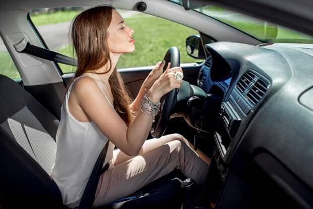 15 советов новичкам за рулем