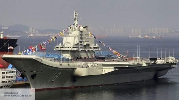 Китайцы хотели плакать, найдя на крейсере «Варяг» подарок Украины