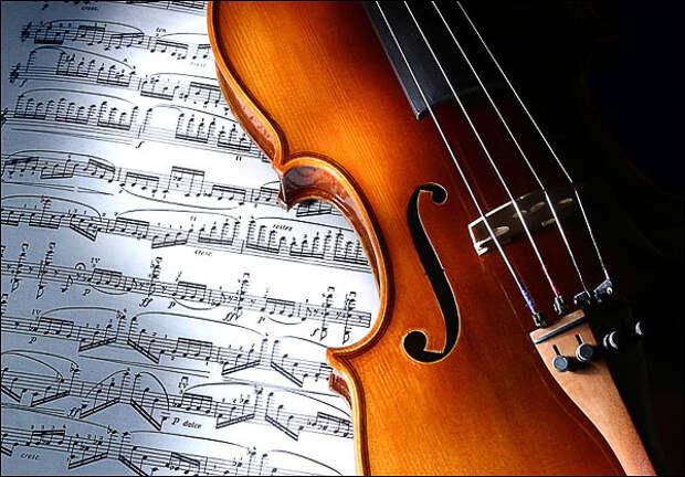 Шедевры классической музыки для начинающих (2)