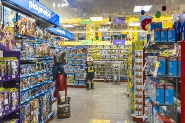 Роспотребнадзор поручил оценить влияние антистресс-игрушек на детей