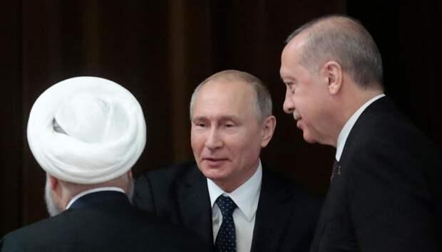 Курсом Астаны и не только: прорывов по Сирии не ожидается, но сотрудничество будет расширяться