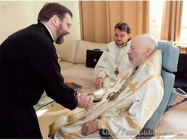 Вышла книга о роли Ватикана в разрушении Украины до и после Евромайдана