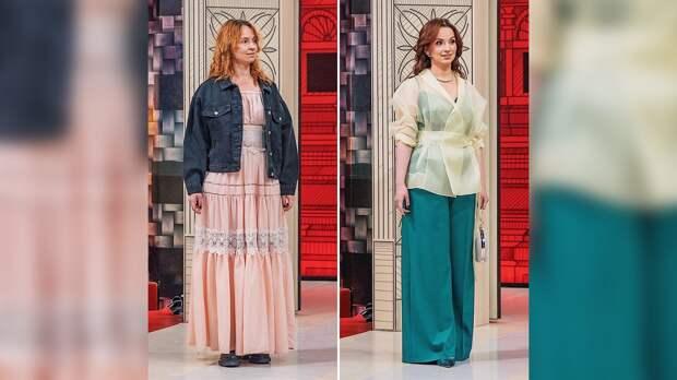 Телеведущая Хромченко показала три модных наряда для женщин с фигурой «груша»