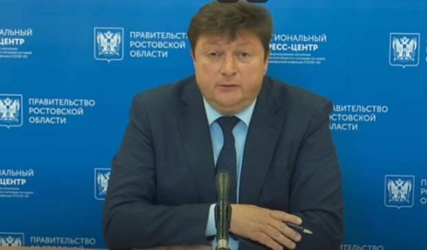 День рождения отмечает начальник пресс-центра Ростовской области