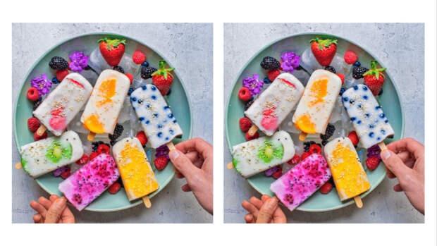 Как сделать мороженое дома: 3 необычных и очень вкусных рецепта