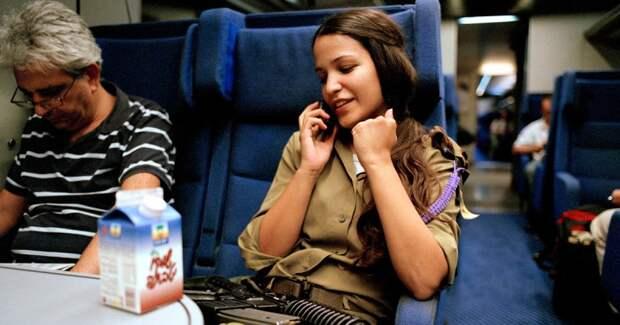Девушки армии Израиля: особый взгляд на женщин-воинов в фотоработах Рэйчел Папо