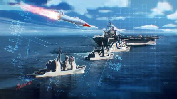 NI: маневры российских военных в Баренцевом море напугали США
