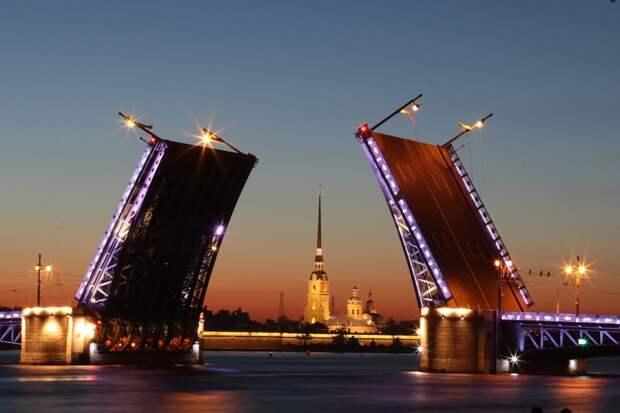 Психолог Абравитова объяснила, почему Петербург возглавил антирейтинг мест для отдыха